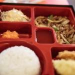 Japanisches im Food Center Malang