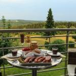Wochenende im Wildpark Hotel Bad Marienberg im Westerwald
