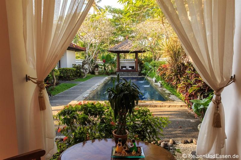 Spa Villa Retreats