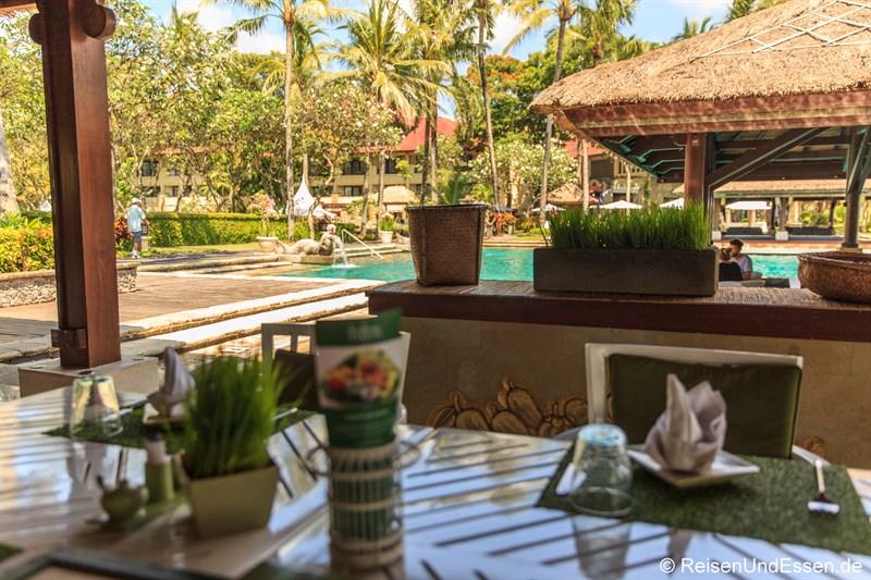 Restaurant Jimbaran Gardens