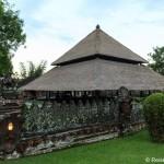 Pura Taman Ayun in Mengwi