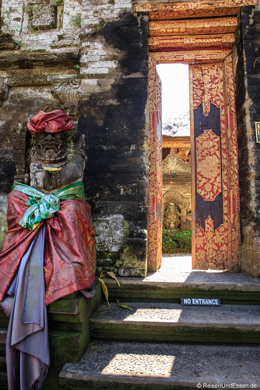 Stadtpalast Puri Saren Ubud