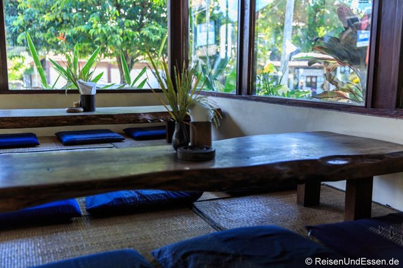 Ryoshi - Japanisches Restaurant in Ubud