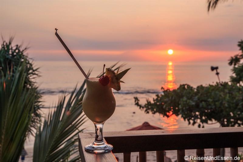 Cocktail zur Happy Hour