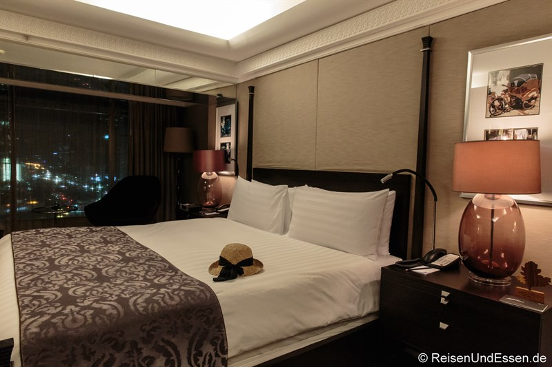 Executive Grand Deluxe Zimmer im Hotel Indonesia Kempinski Jakarta