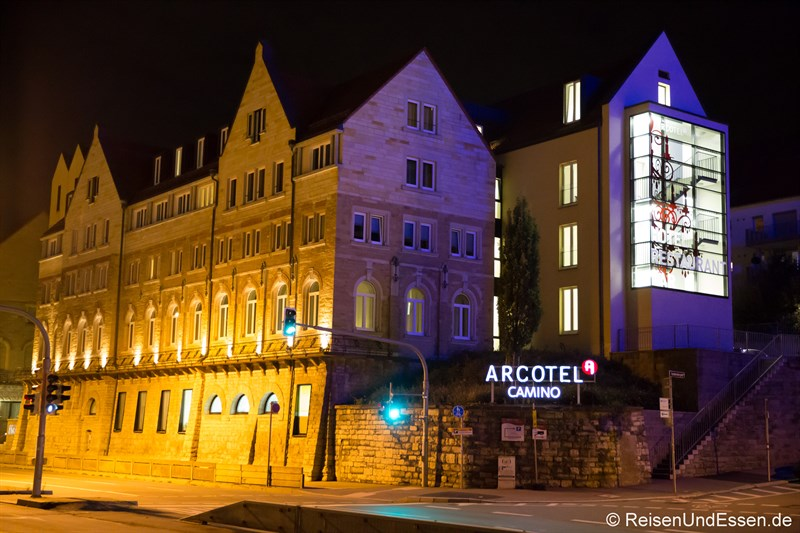 Arcotel Camino Stuttgart