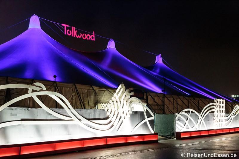 Tollwood München Mercato