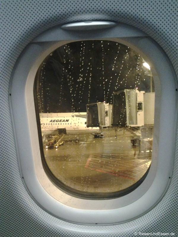 Flughafen München Gate H44