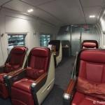 CRH Hochgeschwindigkeitszug von Beijing nach Xiamen