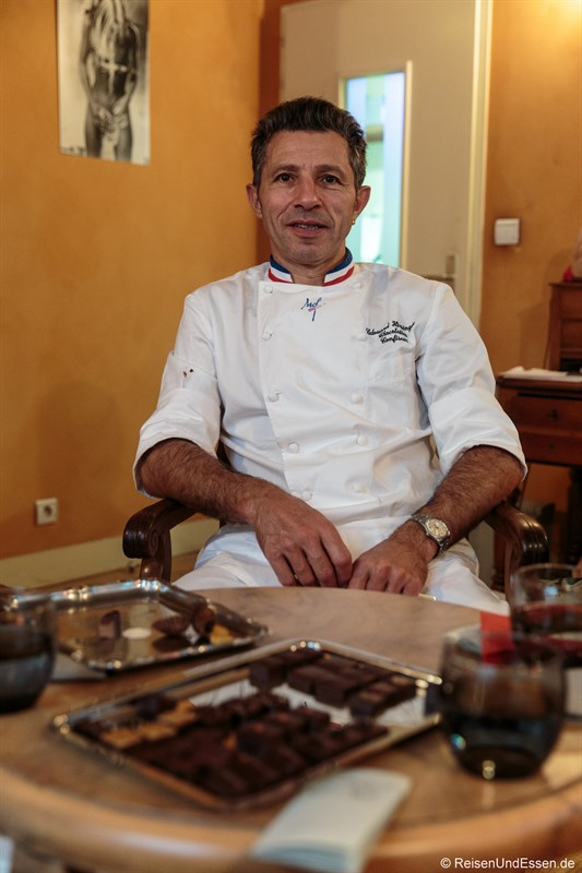Chocolatier Confiseur Edouard Hirsinger