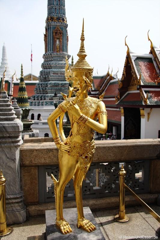 Kinaree im Wat Phra Kaeo