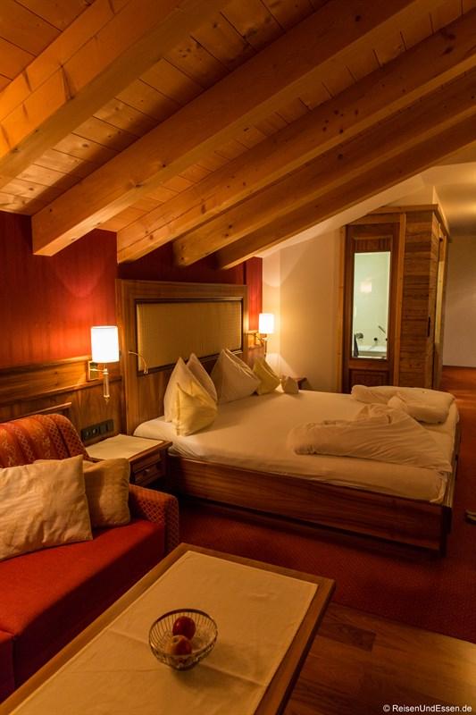 Doppelzimmer Royal im Landhaus