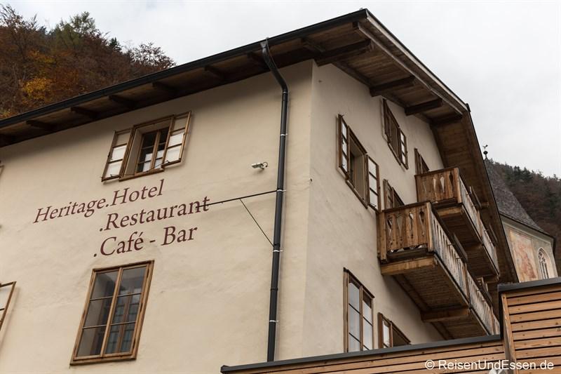 Heritage Hotel Hallstatt