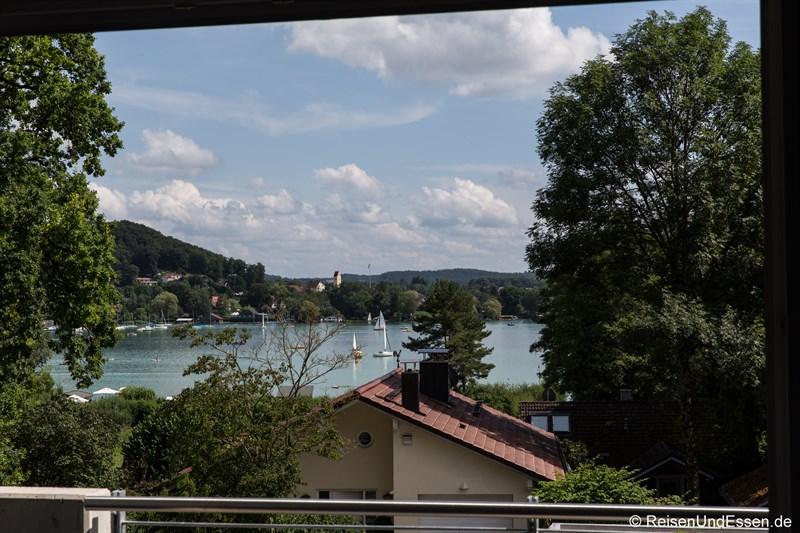 Sommer am See - Jahresrückblick 2016
