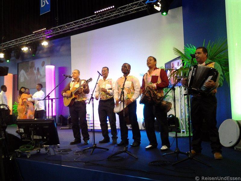 Aufführung bei der f.re.e - Eintrittskarten zur f.re.e in München