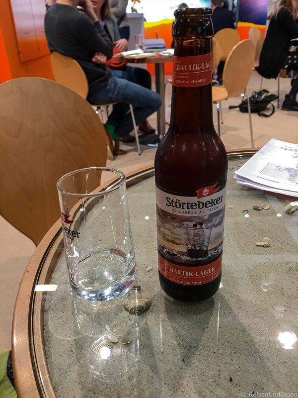 Bier bei Mecklenburg-Vorpommern