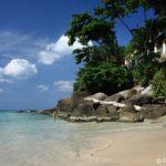 Süsses Nichtstun am Kata Noi Beach auf Phuket
