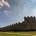 Auf den Spuren der Römer im Naturpark Altmühltal