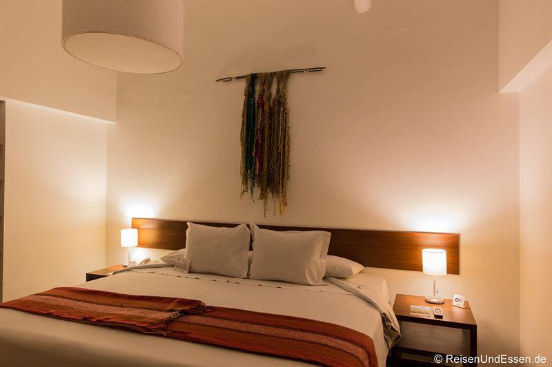 Zimmer im Hotel Tierra Viva San Blas - Tierra Viva Hotels in Cusco