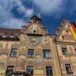 Stadtführung durch Ulm mit Münster und Fischerviertel