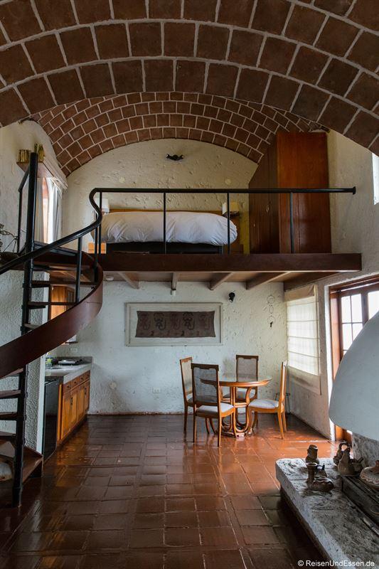 Außergewöhnliche Suite in Lima mit Hochbett