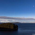 Ausflug auf die Isla del Sol im Titicacasee