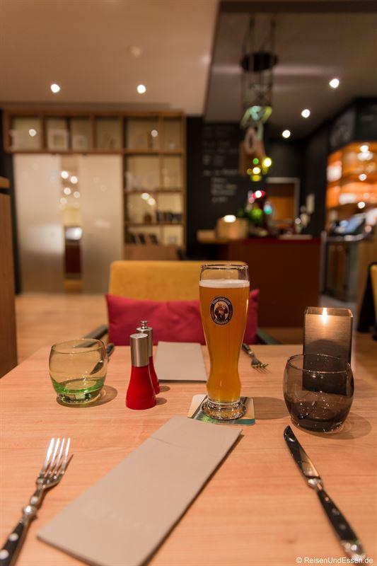 Bar im Mercure Hotel am Rathaus