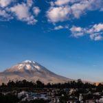 Arequipa – Sehenswürdigkeiten in der weissen Stadt