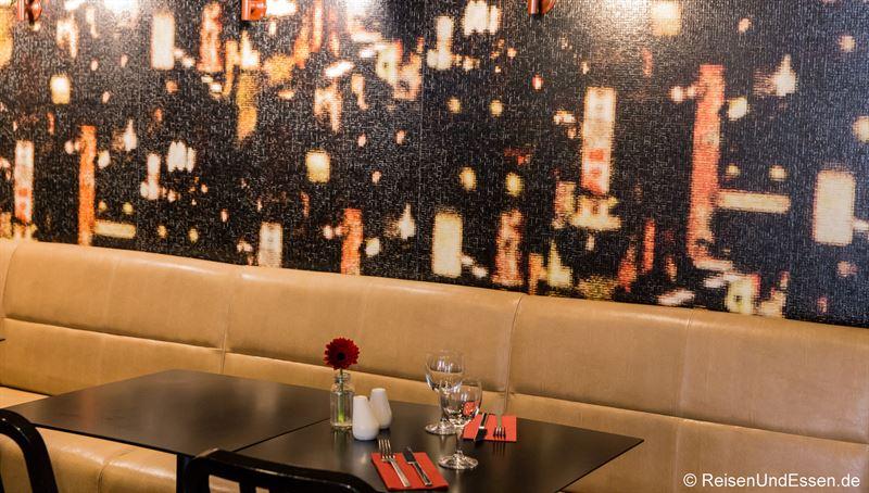 Alto Restaurant & Bar im Adina Apartment Hotel Berlin Mitte