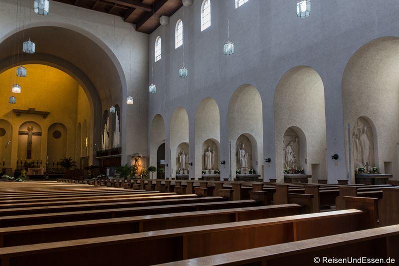 Benediktinerabtei Münsterschwarzach in Schwarzach