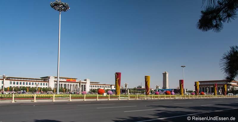 Platz des Himmlischen Frieden