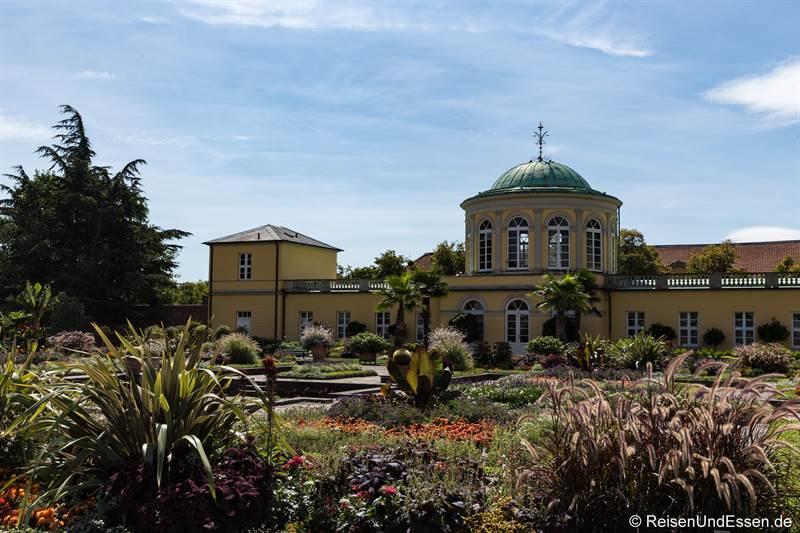 Berggarten in Hannover