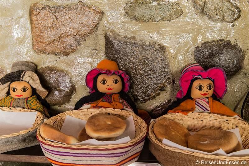 Frühstück im Hotel Tierra Inka Sacred Valley