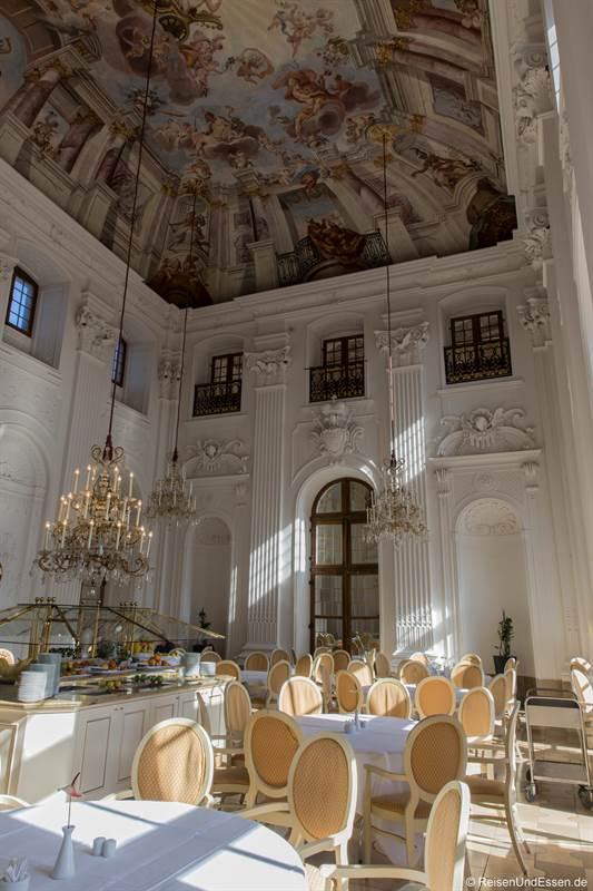 Apollo Saal im Maritim Hotel Fulda