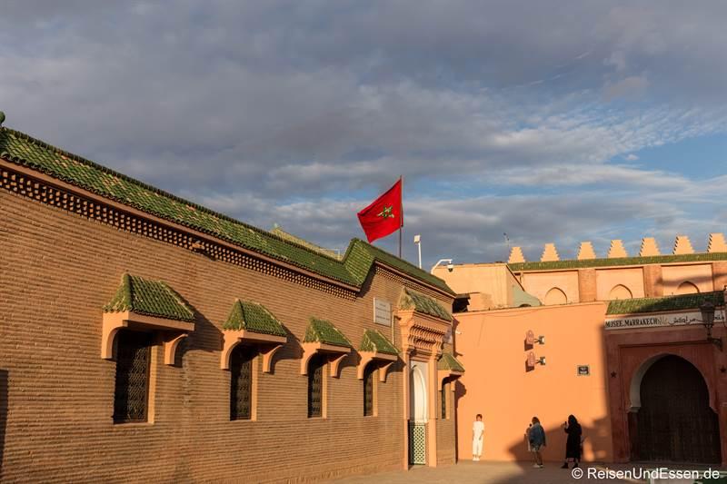 Museum von Marrakesch