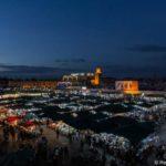 Sehenswürdigkeiten in Marrakesch – Mein Rundgang und Tipps