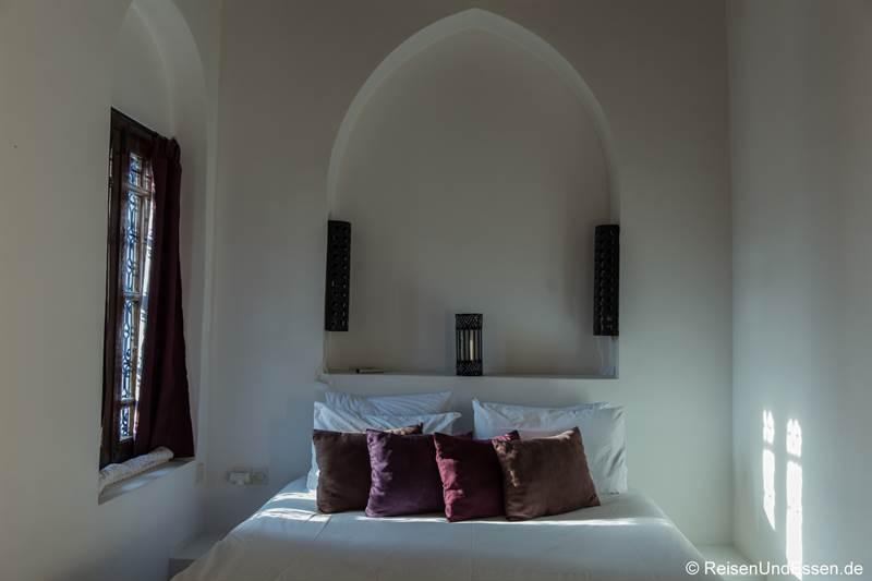 Zimmer im Riad Dar Soufa in Rabat