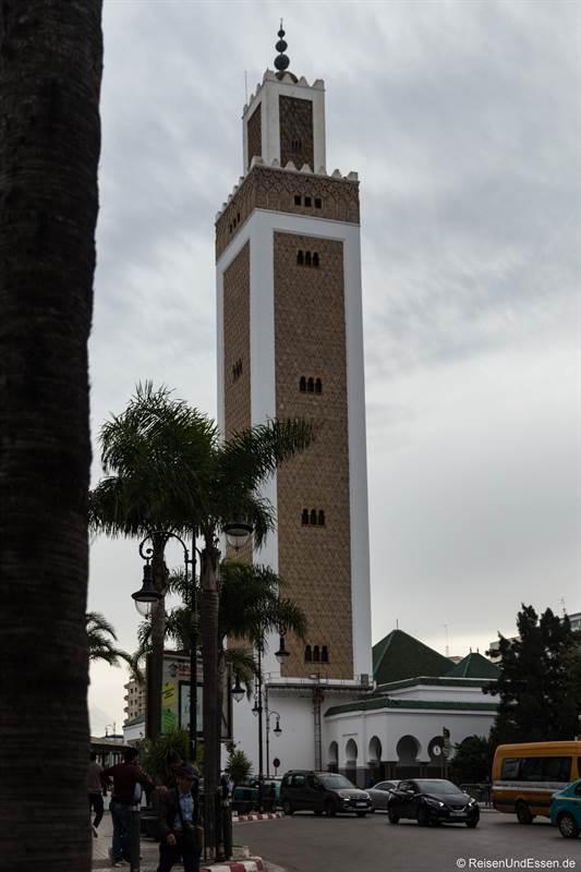 Minarett in Tanger