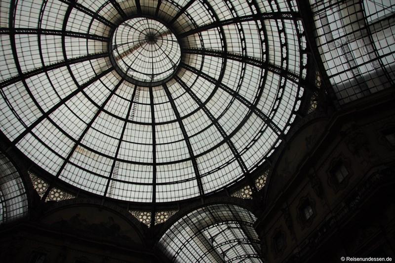 Mailand - Galeria Vittorio Emanuelle