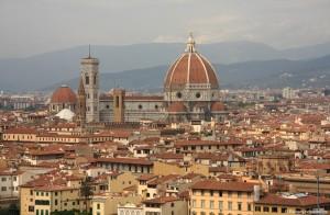 Read more about the article Besichtigungstour durch Florenz