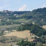 Erkundung von Volterra