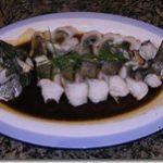 Essen in China (Bilder aus dem Jahr 2005)