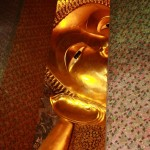 Wat Arun und Wat Pho in Bangkok