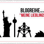 Übersicht Bloggerreihe Lieblingsstädte
