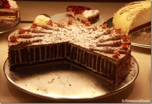 Gengenbach - Torte
