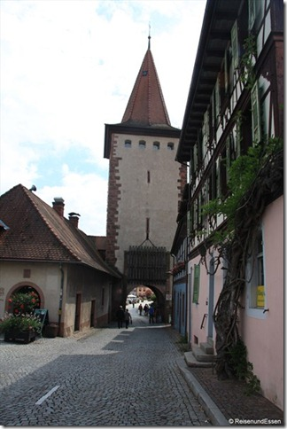 Gengenbach - Stadttor