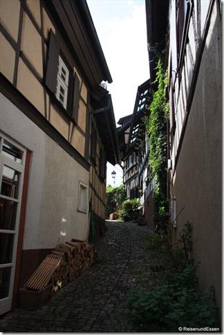 Gengenbach - Gasse
