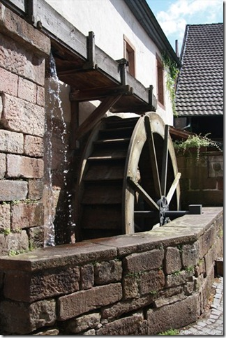 Gengenbach - Wasserlauf
