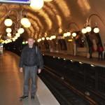 Paris-Wie man sich in der Metro nicht verliert oder wiederfindet