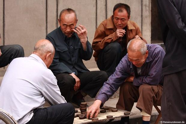 Pingyao - Xiangqi (Chinesisches Schach)